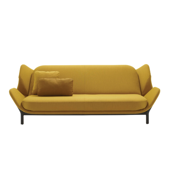 Picture of Clam Sofa Bed